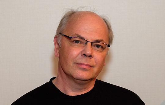 Gilbert Merker - DJ